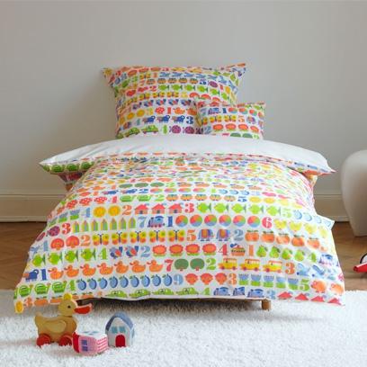 childrens bed linen
