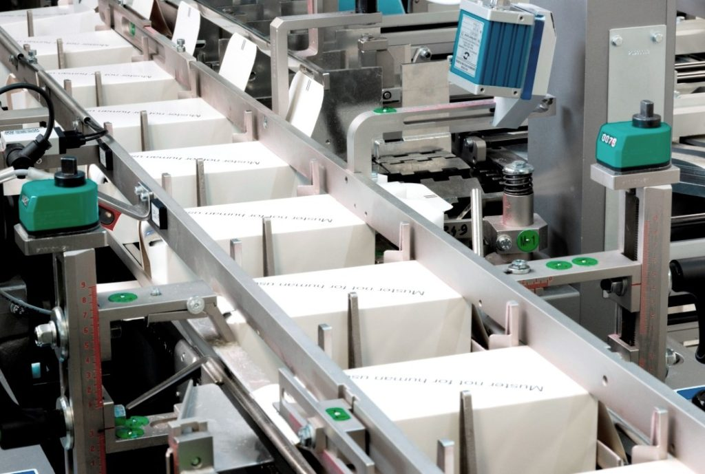 pharmaceutical packaging solution