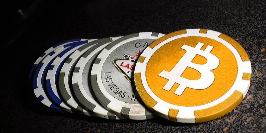 bitcoin Betting Web site