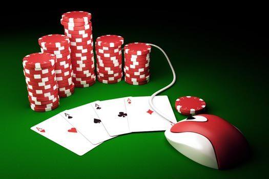 Actual Casino Online