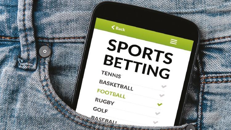 betting bets Around