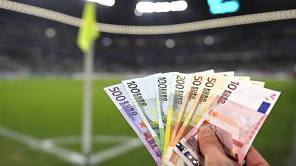 manual sports betting