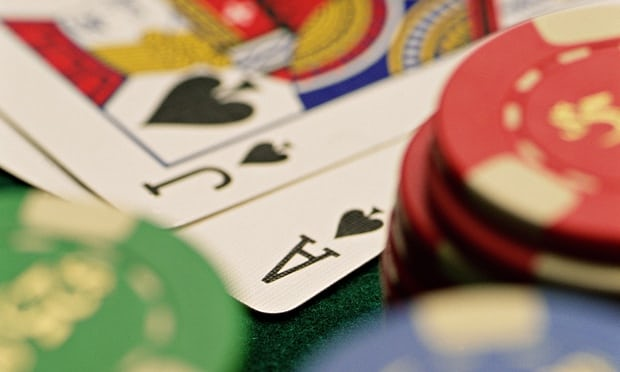 online poker game site