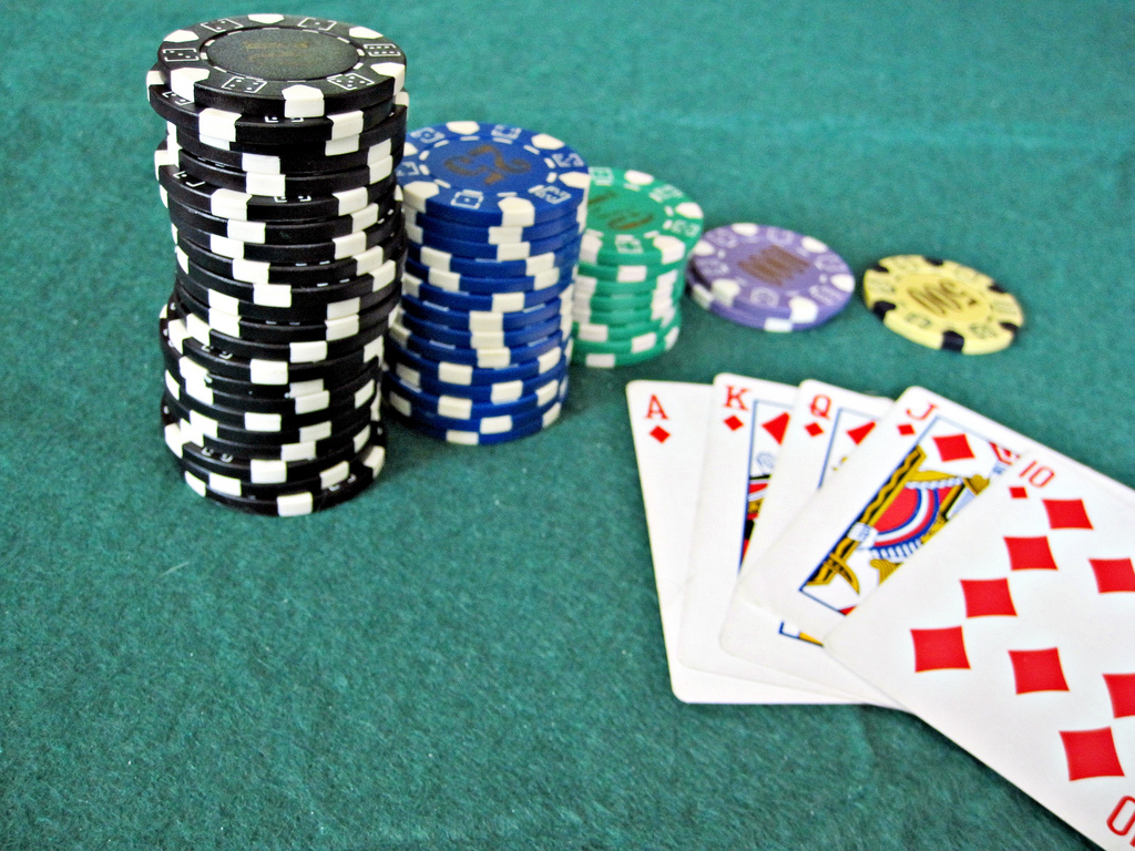 online gambling firm