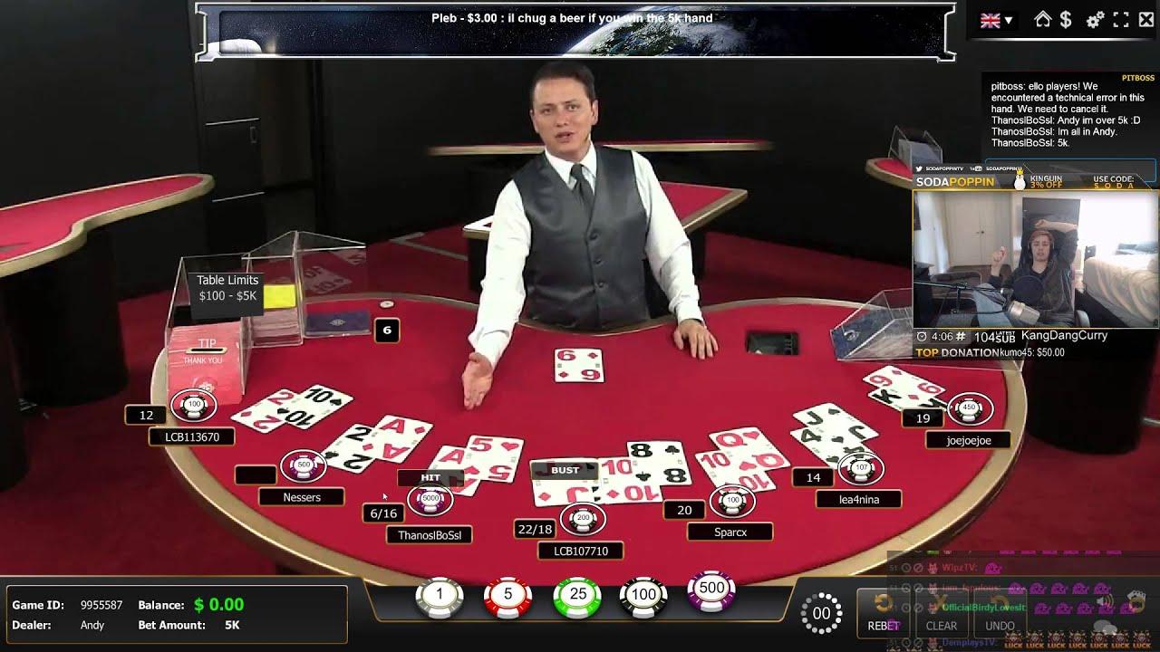 online gambling bc
