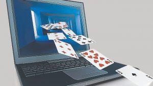 online gambling dispute