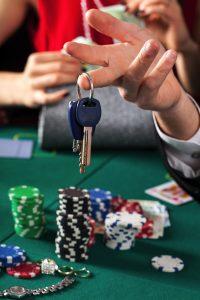 gambling e-wallet