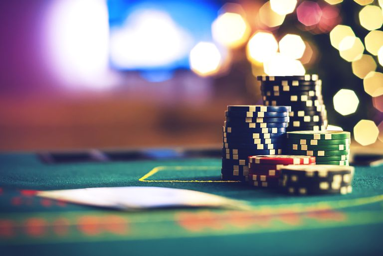 casino site gambling
