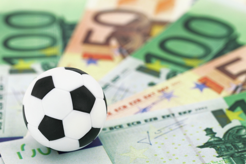 soccer betting
